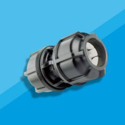 3G Metric Imperial Compression Fittings
