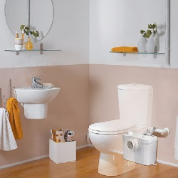 Saniflo Domestic Products