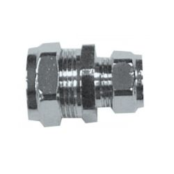 Chrome Compression Reducing Couplers