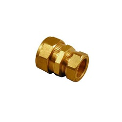 Compression Reducing Couplers