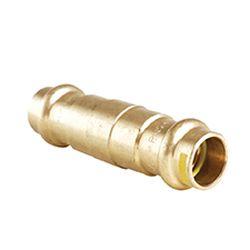 Conex B Press Gas - Slip Coupler
