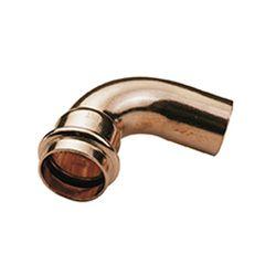 Conex B Press Water 90° Street Elbow