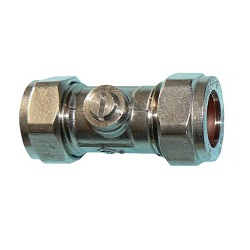 Isolating Valves And Service Valves