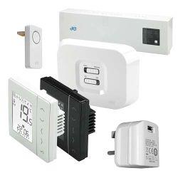 JG Aura Heating Controls