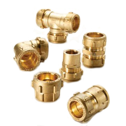 Brassware Fittings