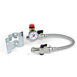 Heating Sealed System Kits Accessories