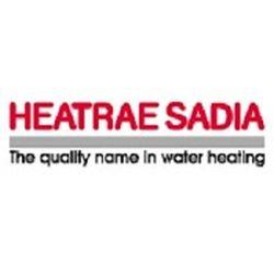 Heatrae Sadia Water Heaters