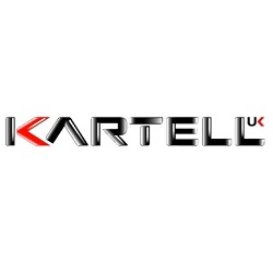 Kartell Thermostatic Radiator Valves