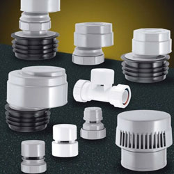 McAlpine Air Admittance Valves