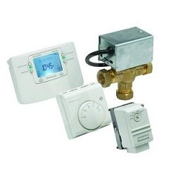 Central Heating Control Packs