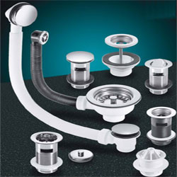 McAlpine Waste Outlet Fittings
