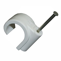 Unifix Masonry Nail Pipe Clip