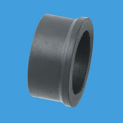 McAlpine Seal Reducers Chrome Fittings