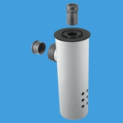 McAlpine Condensate Fittings