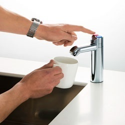 Zip HydroTap Industrial Top Touch Tap