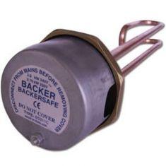 Anti-Corrosive Range Immersion 23 Inch