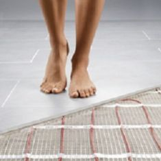 Danfoss Devimat 0.5 Meter x 1 Meter Timber Floors