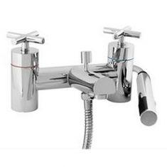 Fresssh Sala Bath Shower Mixer