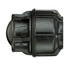 """Philmac 9049 Metric/Imperial End Cap 32mm (1"""")"""