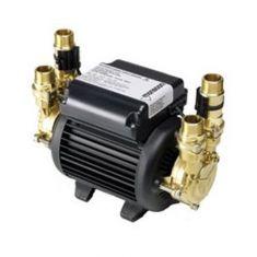 Stuart Turner 46418 Monsoon Standard 4.5 Bar Twin Positive Head Shower Pump
