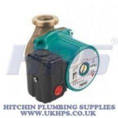 Wilo SB30 Bronze Secondary Circulating Pump 4035479