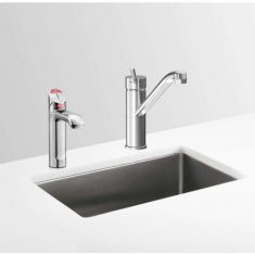 Zip HydroTap HT1738UK (BH240G4) 3 In 1 Boiling Water With Standard Hot & Cold Mixer Tap