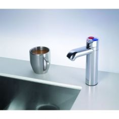 Zip HydroTap HT1748UK (IT240/175G4) Boiling & Chilled Water Industrial Top Touch Tap