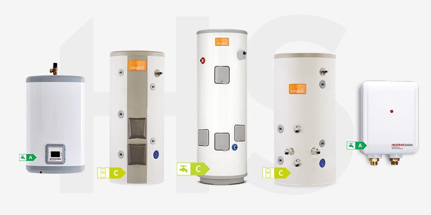 Heatrae Cylinders