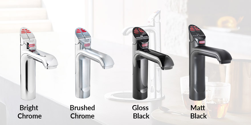 Zip Boiling Water Taps